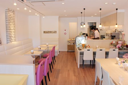 Pin Berry Cafe