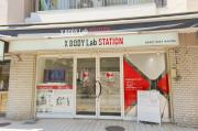 X BODY Lab STATION 市川