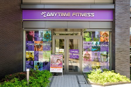 ANYTIME FITNESS 西新宿店