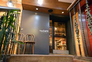 「The CAFE」