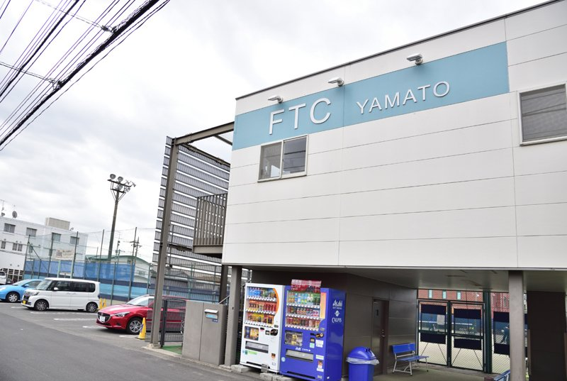 Fill Tennis Center YAMATO