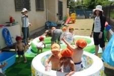 地域密着型の保育園で子どもの「ありのまま」を大事にする/認可保育園 ケンパ高田 園長 肥後さとみさん