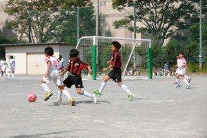 常盤スポーツ少年団