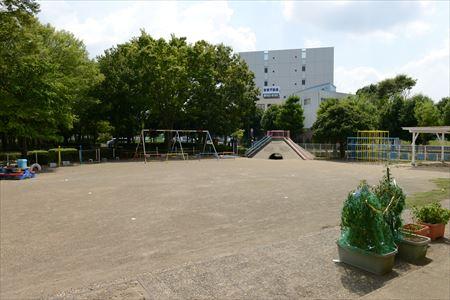 つくば市立竹園西幼稚園