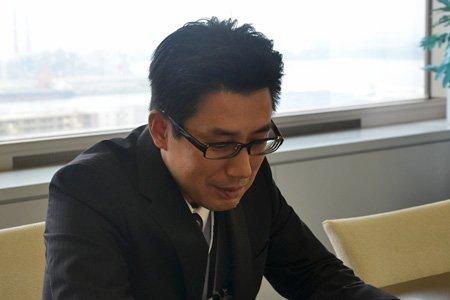 一級建築士 梅本 晋さん