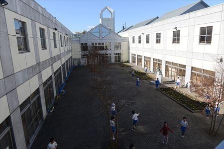 宇都宮市立横川中央小学校
