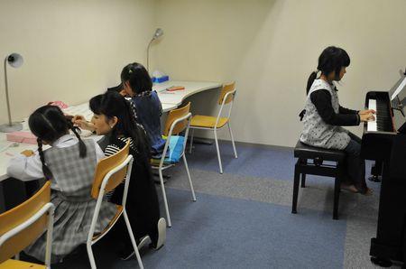 ティップネス宮崎台 ティップネス・キッズアフタースクールインタビュー