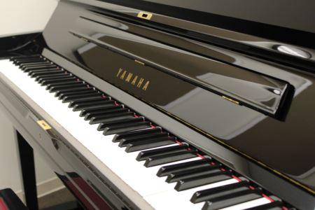 アベノミュージックセンター ピアノ