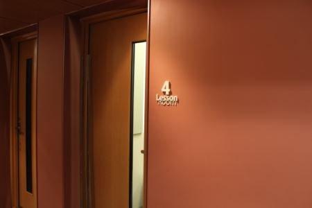 アベノミュージックセンター レッスン室