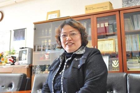 稲田小学校校長 インタビュー
