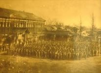 創立140年を超える地域密着型の伝統校/八王子市立第一小学校 校長 金井尚志先生