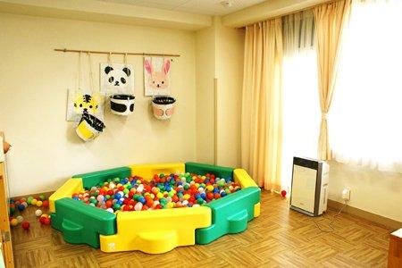 東陽子ども家庭支援センター