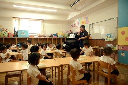 さくら幼稚園 教育