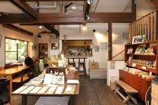 国分寺を想い、人と人とをつなぐ。/史跡の駅 おたカフェ高浜洋平さん