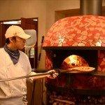 こだわりのパンとピザで 「心もお腹も一杯に」なるレストラン/マカロニ市場 松戸店 店長 佐久間一哉さん
