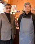 現代に伝える、江戸切子の輝き/すみだ江戸切子館 代表 廣田達夫さん