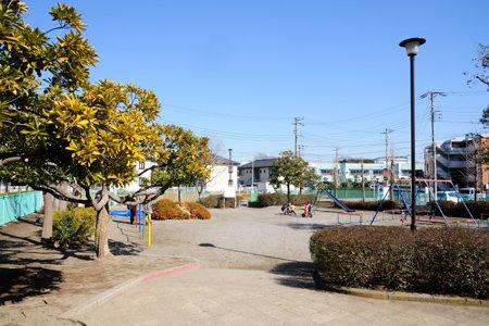 小栗原東公園