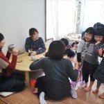 子育てママにうれしい 写真撮影も楽しめる素敵なカフェ/ナチュラルカフェ ポクラト 仲田葉子さん
