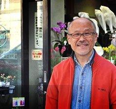 小石川で愛され続ける商店街