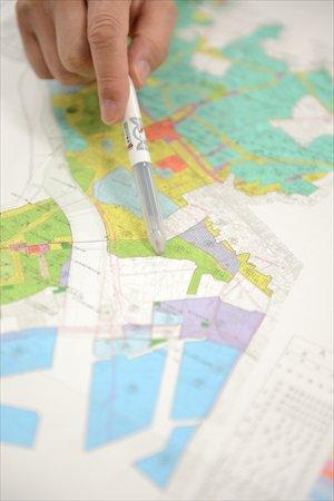 カラー地図2