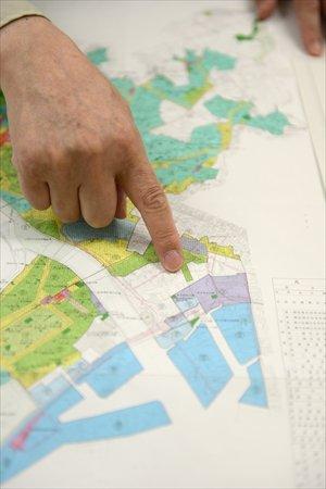 カラー地図3