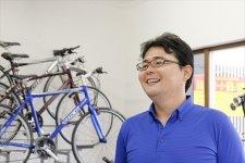地域に愛され60年!自転車の魅力を伝え続ける店/サイクルセンター永瀬 店主 永瀬勇介さん