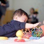 子どもたちが抱える課題に寄り添い、取り組む/かまとり子育てリラックス館・おゆみ野中央子育てリラックス館