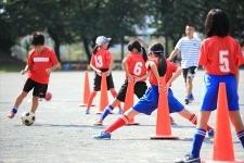 地域ぐるみで子どもを育むスポーツ少年団/宮前サッカークラブ 広報 田中和彦さん