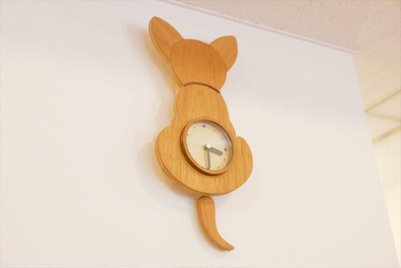 おしゃれな壁時計
