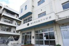 インタビュー/市川市立第六中学校 校長 稲葉清先生
