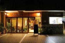 美と健康を考えたコーヒー&スウィーツ専門店/カフェ・サブヒロ 店長 斉藤三郎さん、斉藤広行さん