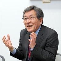 富士見中学高等学校校長 板倉 清先生