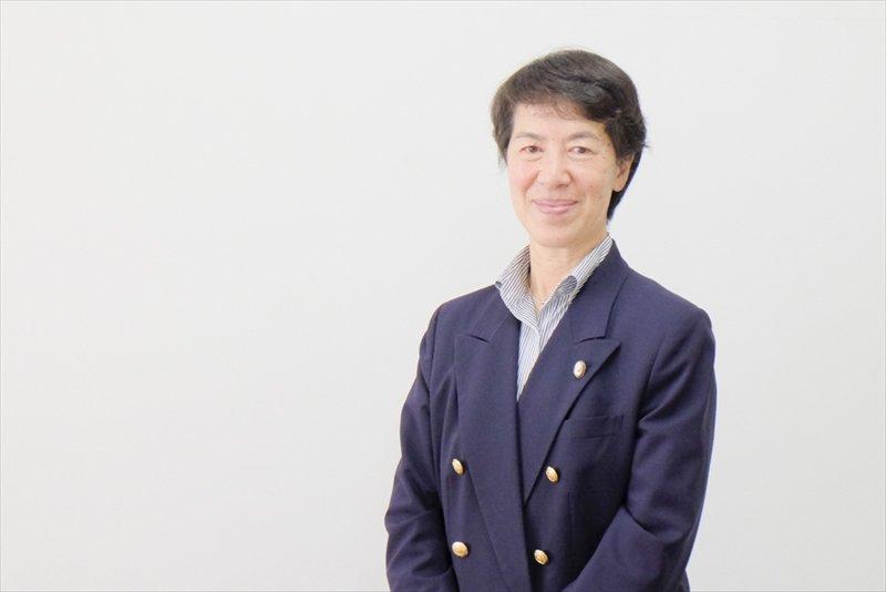千葉裕子校長先生