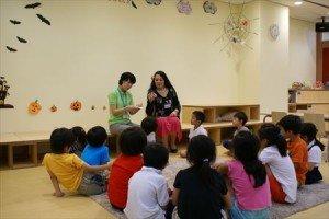 「探究型プログラム」で育む英語コミュニケーション/東京インターナショナルスクール・勝どきアフタースクール・キンダーガーテン 代表 安河内 亮さん