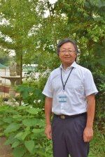 緑豊かな環境で学力も心も豊かに/川崎市立富士見台小学校 校長 井部良一先生