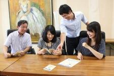 区民が主体となって活動をする「昭和区」のまちづくり/名古屋市昭和区役所 地域力推進室