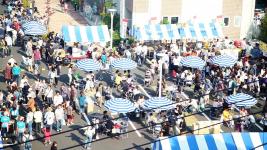アートと食で街を盛り上げる!まちづくりの試みを実践/しんゆりマルシェ実行委員会 稲垣 陽一さん・小島 龍彦さん