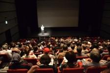 """市民が作る""""大人の文化祭/KAWASAKIしんゆり映画祭 事務局 大多喜ゆかりさん"""