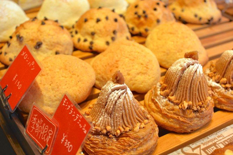 みんな大好き!おすすめパン屋5選