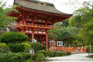 新緑の5月!週末「京都」でのんびりしませんか?