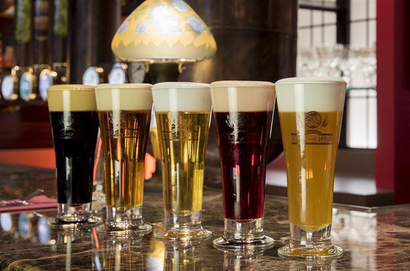 夏だ!ビールだ!こだわりのクラフトビールを飲もう!