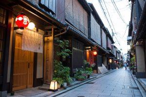 今月の注目!「京都府 清水五条エリア」