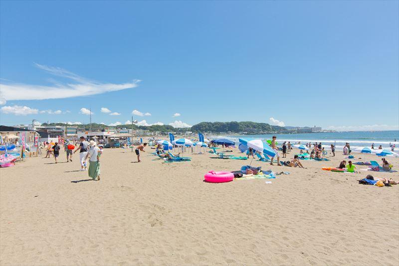 もうすぐ海開き!夏本番を満喫しよう!!