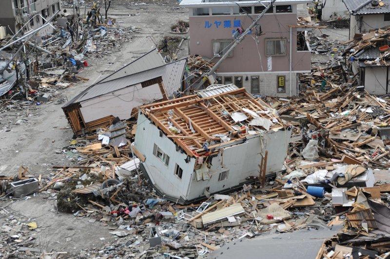 保険料の値上げを前に、地震保険を見直してみる