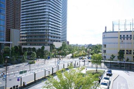 武蔵小杉駅周辺