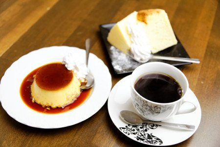 Caf'e Mes Gouts (カフェ メグー)