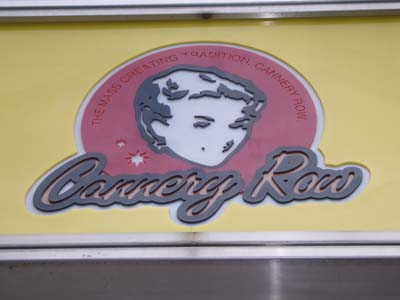 DINER&BAR CANNERY ROW (キャナリーロウ)
