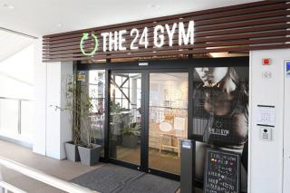 THE24GYM 秋津