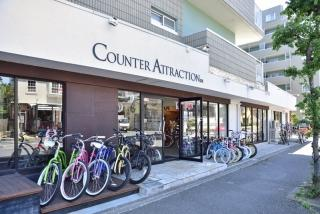 COUNTER ATTRACTION