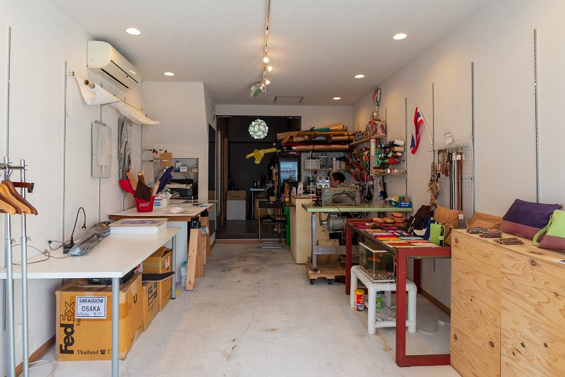Jeng Leather Craft Works